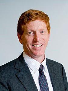 Dr Timothy G Ferris