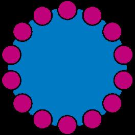 Allied Health Professions logo