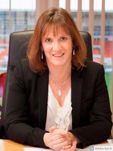 Dr Amanda Doyle OBE