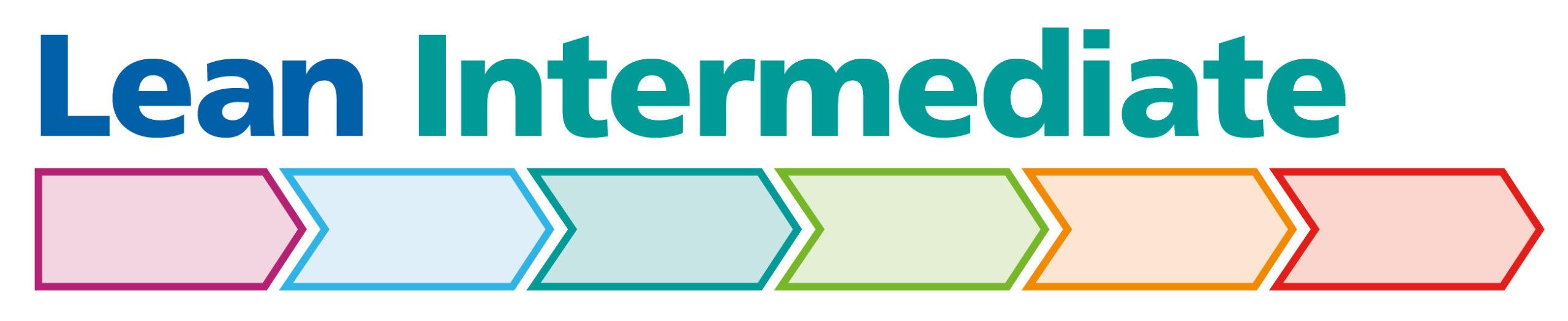 Lean intermediate online course arrows