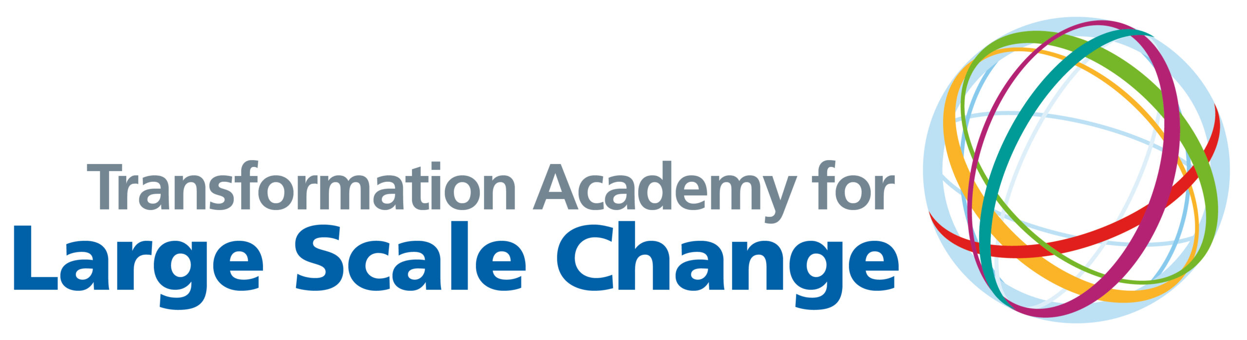Transformation Academy for Large Scale Change logo