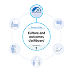 Culture and outcomes diagram