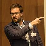 Dr Nick Watts